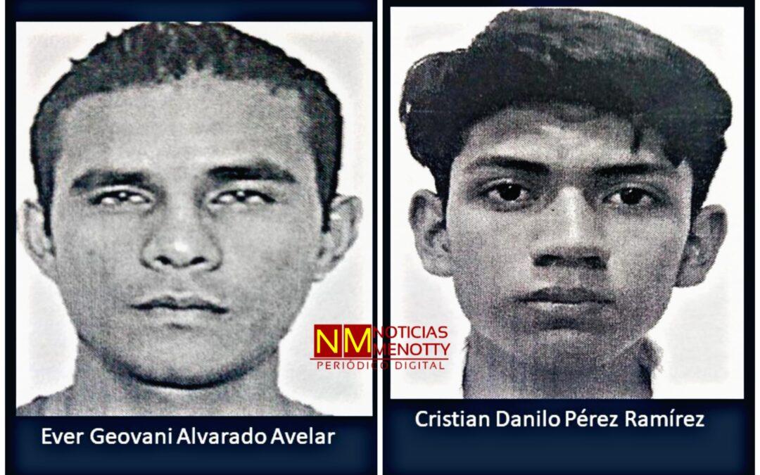 7 años de prisión para 2 sujetos por homicidio tentado.