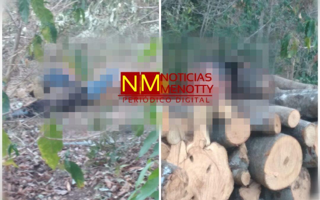Dos hombres decapitados en Coatepeque.