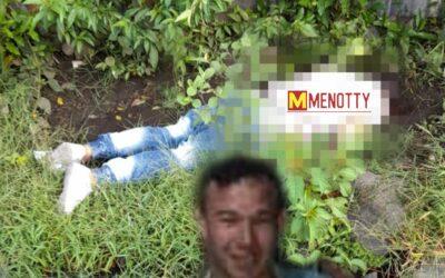 Ubican hombre fallecido en Lourdes, Colón.