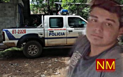 Homicidio a balazos de un hombre en Intipucá.